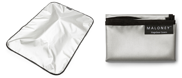 Maloney StageGear Mini Tarp