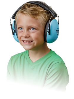 Hush Gear Hearing Protection